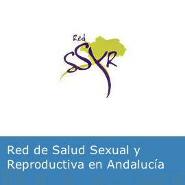 Red de Salud Sexual y Reproductiva en Andalucía