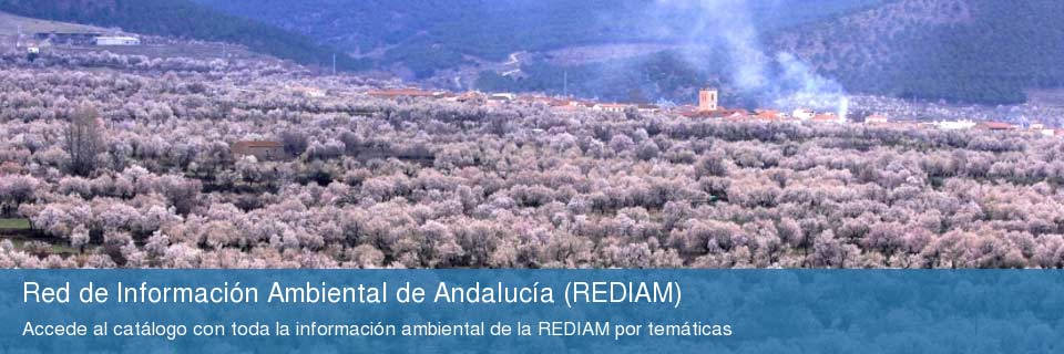Red de información ambiental