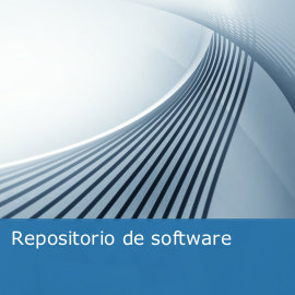 Repositorio de software