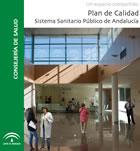 Plan de Calidad Sistema Sanitario Público de Andalucía