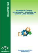 Guía Asistencial de Esclerosis Lateral Amiotrófica