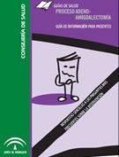 Proceso Adeno-Amigdalectomia. Guía de Información para pacientes.