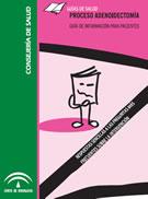 Proceso Adenoidectomia. Guía de Información para pacientes