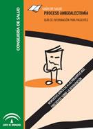 Proceso Amigdalectomía. Guía de Información para pacientes.