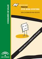 Proceso Otitis Media Secretoria. Guía de Información para Pacientes