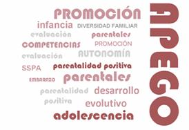Apego: Promoción de la Parentalidad Positiva en el Sistema Sanitario Público Andaluz