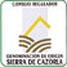 D.O.P. Sierra de Cazorla