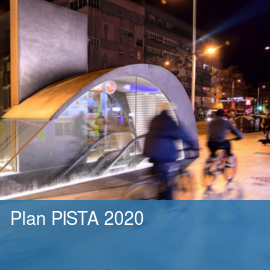 PISTA 2020