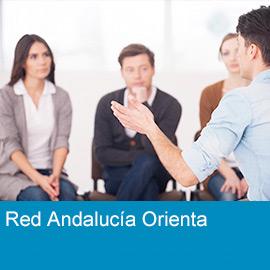 Red Andalucía Orienta