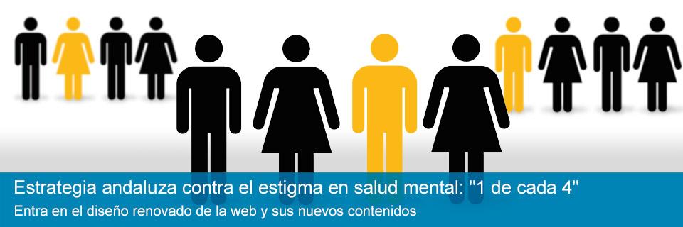 """""""1 de cada 4"""" personas padece alguna enfermedad mental"""