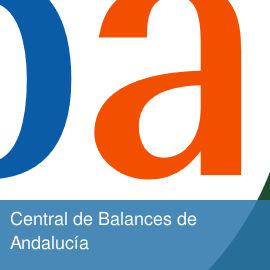 Central de Balances de Andalucía