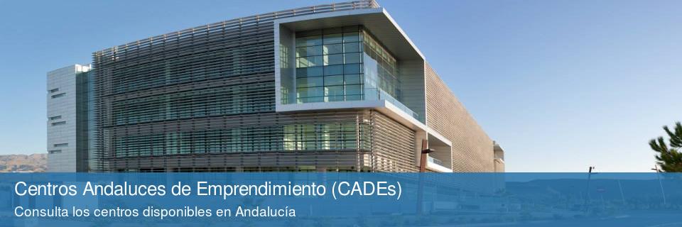 Centros de Apoyo al Desarrollo Empresarial (CADEs)