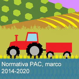 Normativa PAC 2014-2020