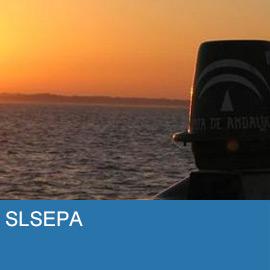 Sistema de Localización y Seguimiento de Embarcaciones Pesqueras Andaluzas (SLSEPA)