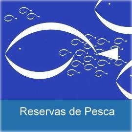 Reservas de Pesca