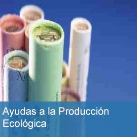 Ayudas a la producción ecológica