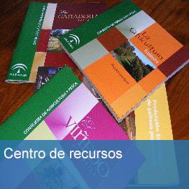 Centro de recursos