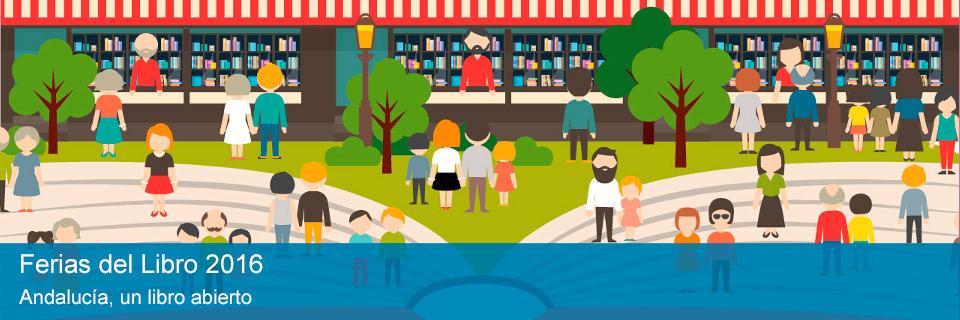 Feria del libro 2016 Agencia Instituciones Culturales