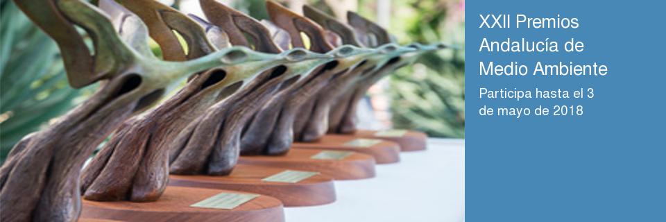 Premios Medio Ambiente