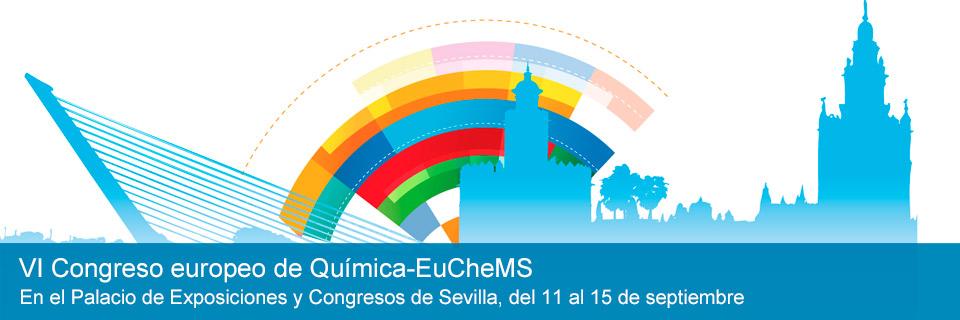 6º Congreso Europeo de Química - EUCHEMS