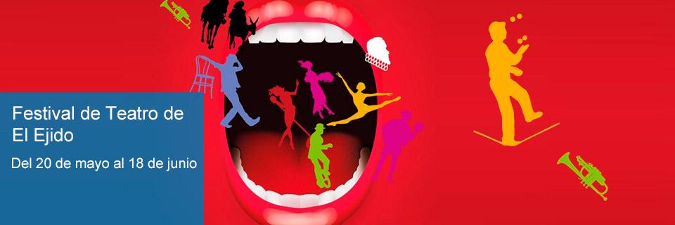 Festival de Teatro de El Ejido