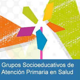 Grupos Socioeducativos de Atención Primaria en Salud: GRUSE