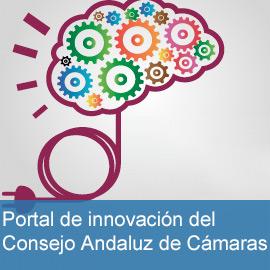 Portal de innovación del Consejo Andaluz de Cámaras