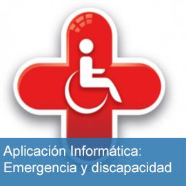 App Emergencia y Discapacidad