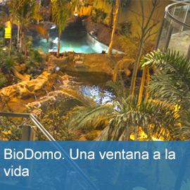 BioDomo