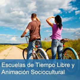 Escuelas de Tiempo Libre y Animación Sociocultural