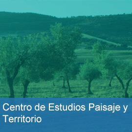 Centro de Estudios Paisaje y Territorio
