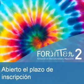 Forinter2. Programación 2016