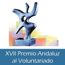17 Premio Andaluz al Voluntariado
