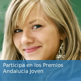 Premios Andalucía Joven