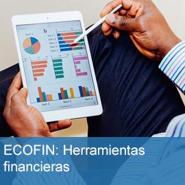 ECOFIN: Herramientas financieras para la gestión empresarial