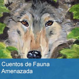Cuentos de Fauna Amenazada