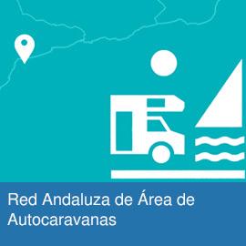 Red Andaluza de Áreas de Autocaravanas