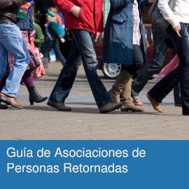 Guía de Asociaciones de Personas Retornadas