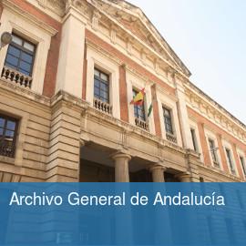 Archivo General de Andalucía
