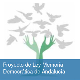 Proyecto de Ley Memoria Democrática de Andalucía