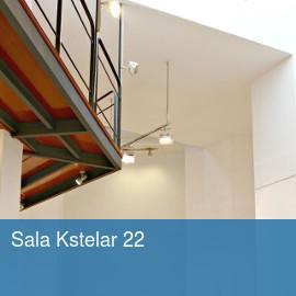 Sala Kstelar 22