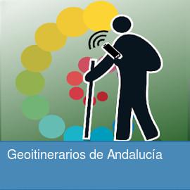 Geoitinerarios de Andalucía