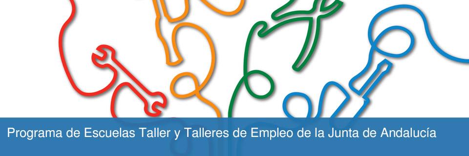 Programa de Escuelas Taller