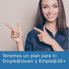 Tenemos un plan para ti