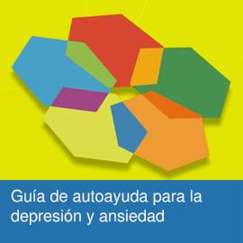 Guía de autoayuda para la depresión y ansiedad