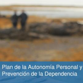 Plan de Promoción de la Autonomía Personal y Prevención de la Dependencia