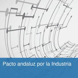 Pacto andaluz por la Industria