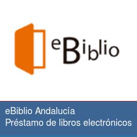 eBiblio Andalucía