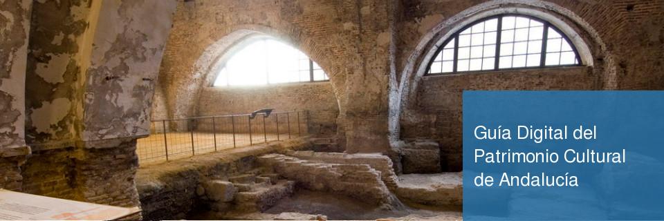 Guía Digital del Patrimonio Cultural