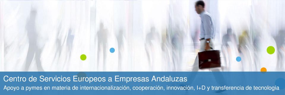 Centro de Servicios Europeos a Empresas Andaluzas